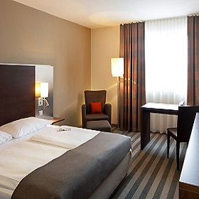 Mercure Duisburg City