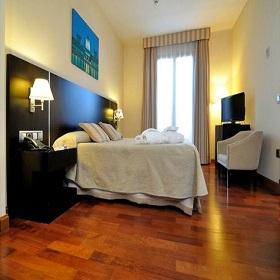 Best Western Hotel Villa De Barajas Madrid Es