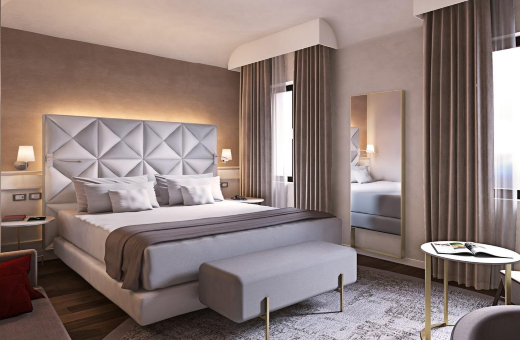 Hotel NH Collection Verona
