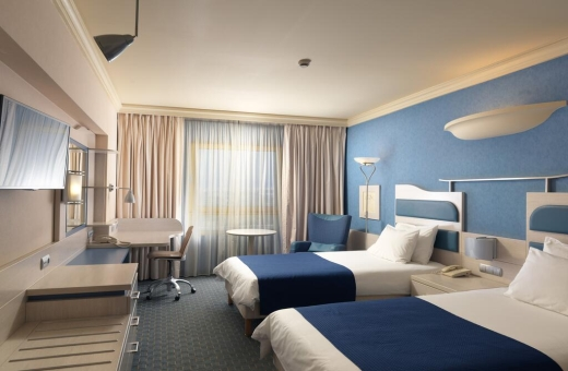 Holiday Inn Athens - Attica Ave, Airport W