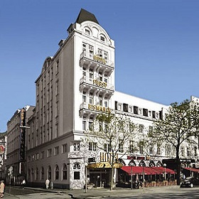 Hotel Bedpark Hamburg Sellingen