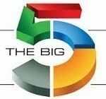 The Big 5 Show 2019